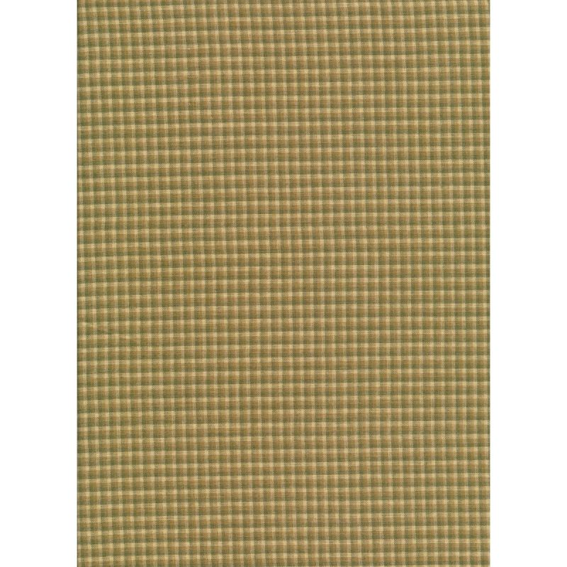 Brushed Cotton Evergreen 1 Mtr Pack