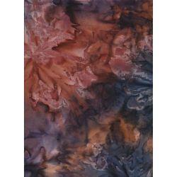 Tonga Batic Crystal Burst...