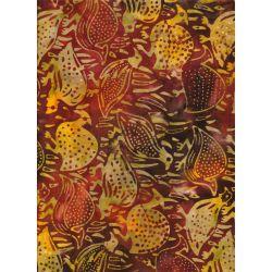 Batiks Kalahari Spice