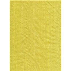 Dupion Silk Yellow Gold