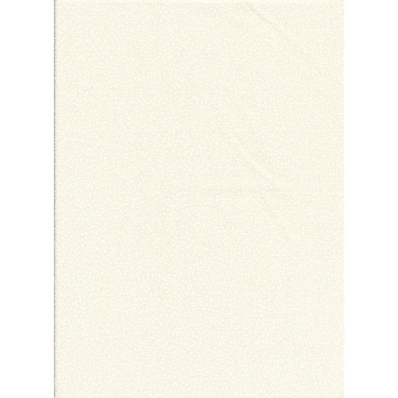 Essentials Mini Leaves White/Cream