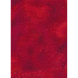 Fossil Fern True Red