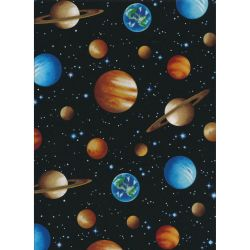 Space the New Frontier