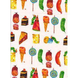Hungry Caterpillar Encore Food