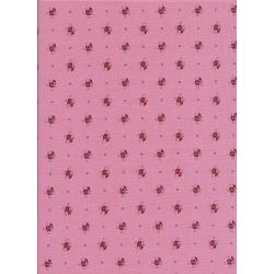 Romance De Paris Sprig Pink