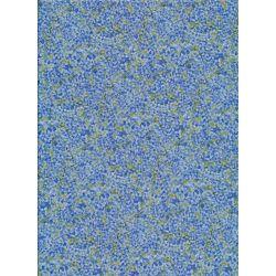Summer Garden Blue Blossom...