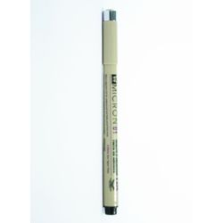 Micron Pigma Pen Fine point...