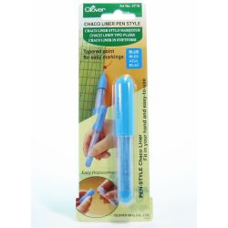 Clover Chaco Liner Pen...