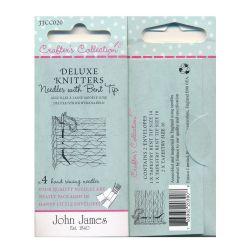 Deluxe Knitters Needles...