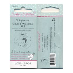 Beginners Craft Needle Set...