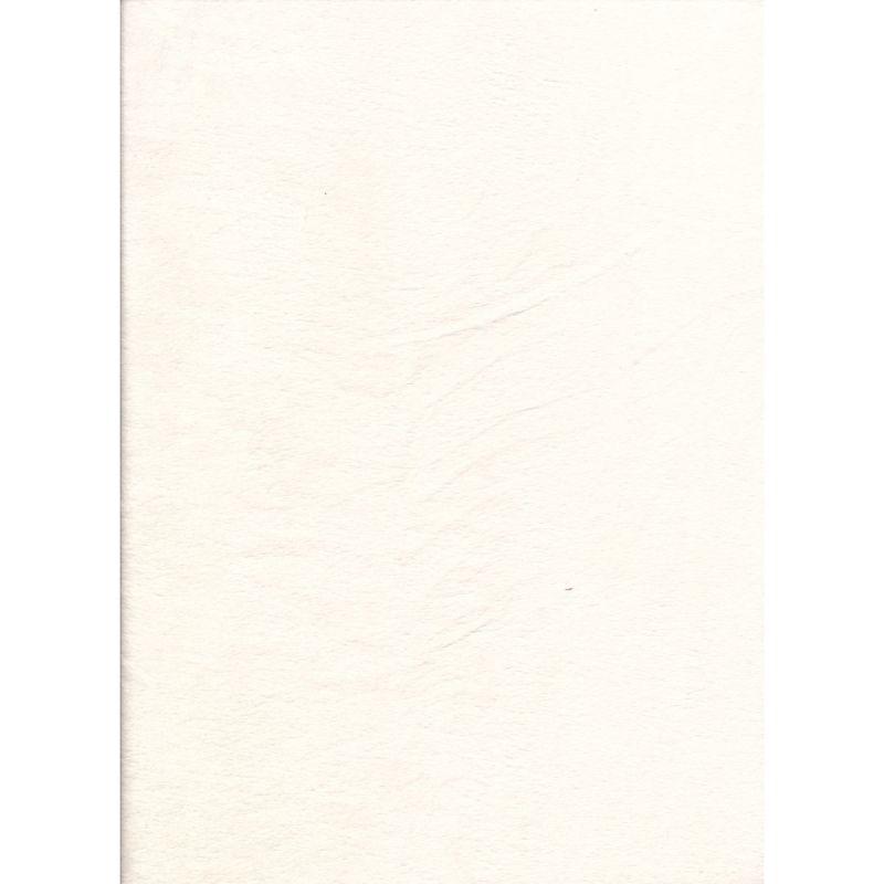 Plain Ivory Minkie 145cms wide