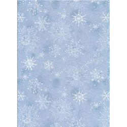 Merry Stitches Fleeting Blue
