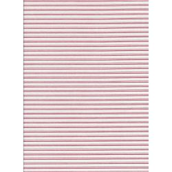 Candy Cane Red Stripe by...