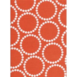 Pearl Bracelets Orange