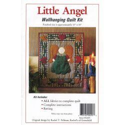 Little Angel Quilt Kit