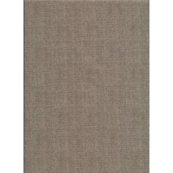 Linen Texture Scandi Taupe