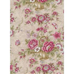 Arbor Rose Floral Cream