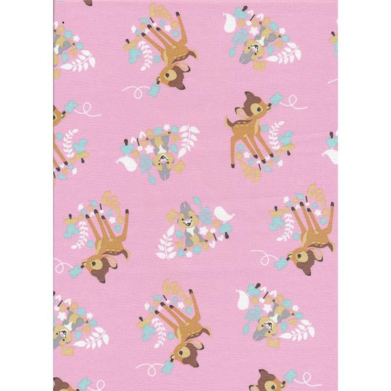 Disney Bambi Pink