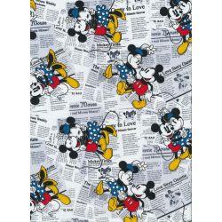 Disney Mickey an Minnie The...