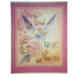 Disney Tinkerbell Panel