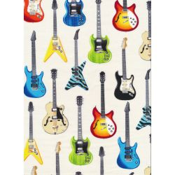 In Tune Guitars by Robert...