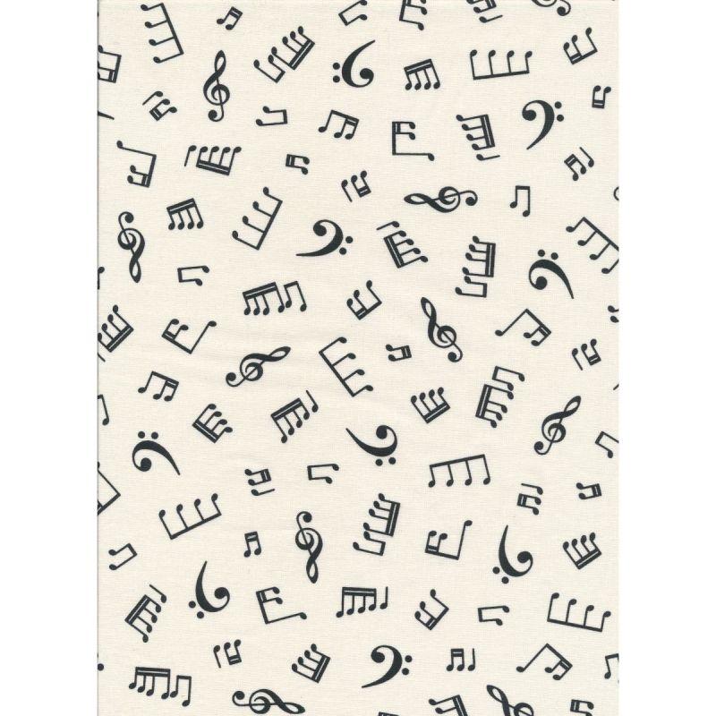 In Tune Music Cream by Robert Kaufman