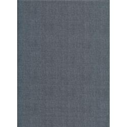 Linen Texture Slate Gray