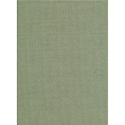 Linen Texture Light Green