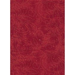 Backers extra wide 280 cms Red
