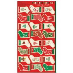 Decorative Mini Stockings...
