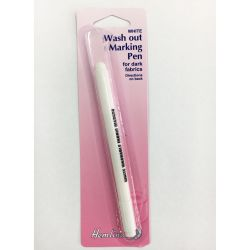 White Wash Out Marking Pen...