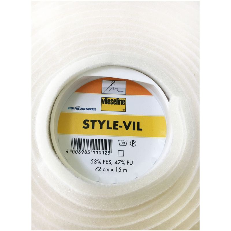 Vliesline Style Vil 72cms wide per metre