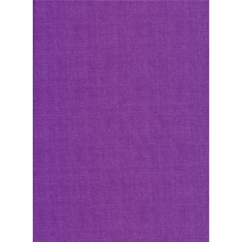 Linen Texture Hyacinth