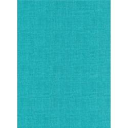 Linen Texture Aquamarine