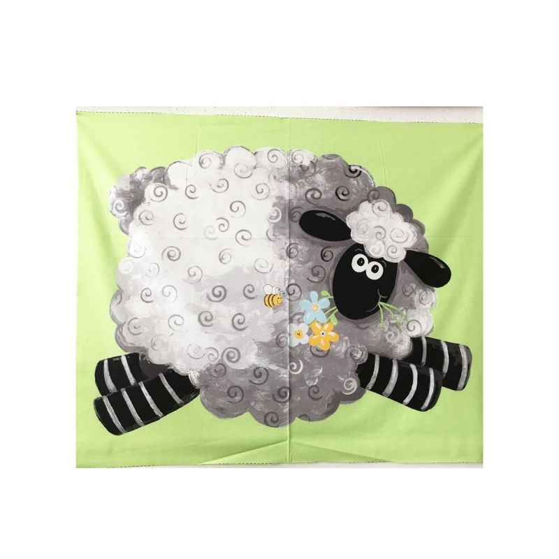 World Of Suzy Bee 90 cms Sheep Panel