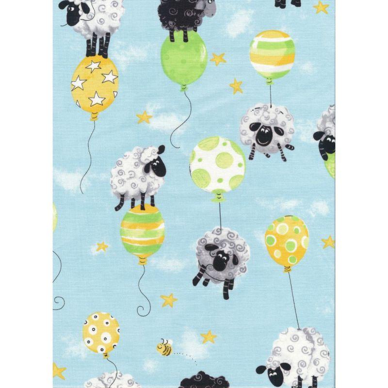 World Of Suzy Bee Balloon Sheep