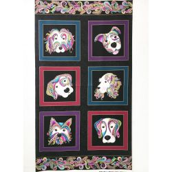 Dog-I-Tude by Ann Lauer for...