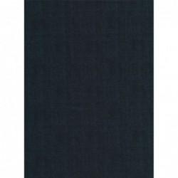 Linen Texture Black