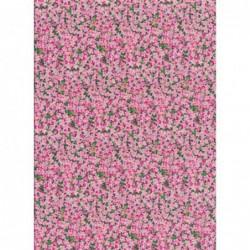 Summer Garden Pink Blossom...