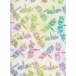 Island Batik made in Indonesia