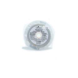 Quick Bias Tape Silver 10mtr