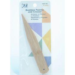 Bamboo Pointer Creaser