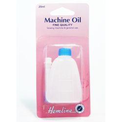 HL Machine Oil 20mls