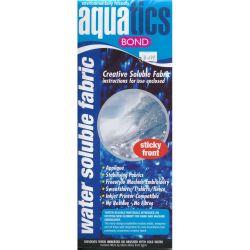 Aquatics Bond 36cm x 50cms...