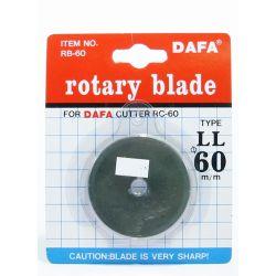 DAFA 60mm Blade