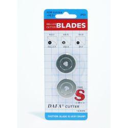 DAFA 28mm Straight Blade