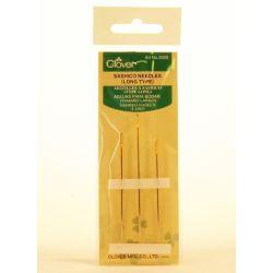 Clover Sashiko Needles Long