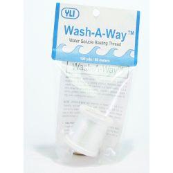 Wash a way